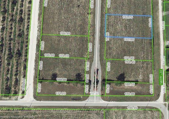 108 Magnolia Manor Lane, Lake Placid, FL 33852