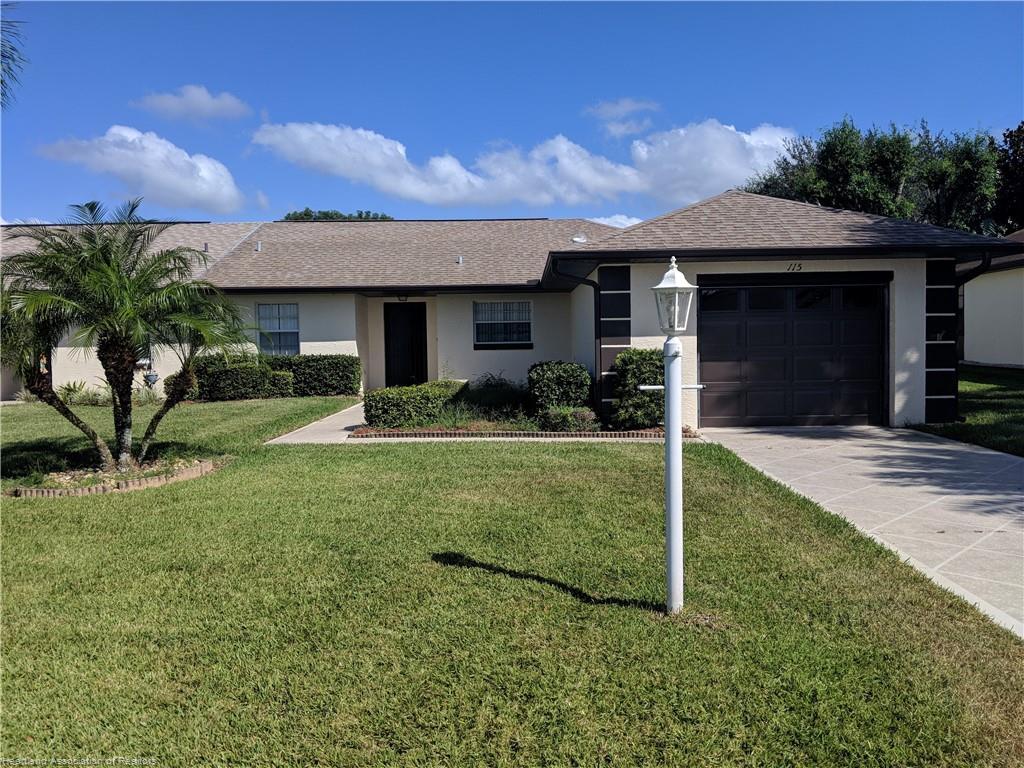 115 Oak Grove Street, Lake Placid, FL 33852