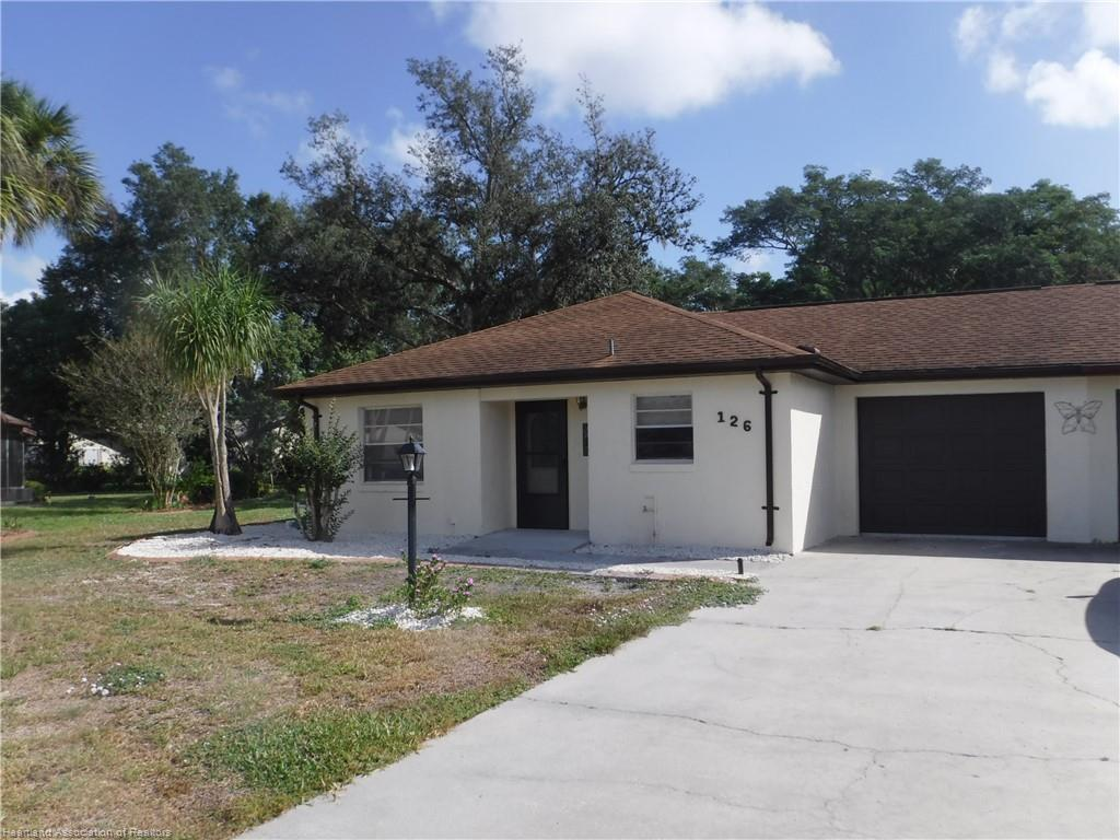 126 Parkview Circle, Lake Placid, FL 33852