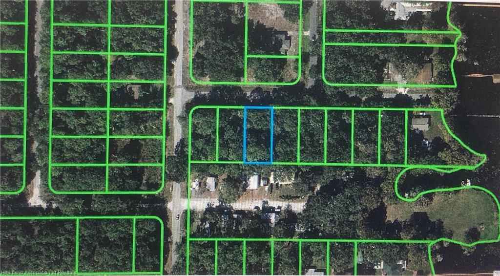 1605 Birch Street, Lake Placid, FL 33852
