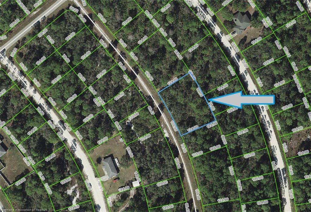 1147 Vesper Sparrow Avenue, Lake Placid, FL 33852