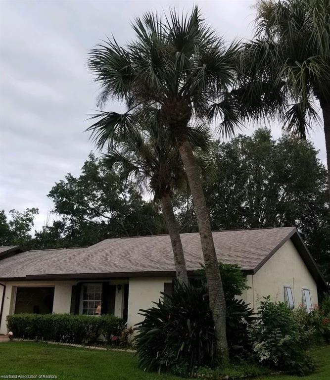 105 Jasmine Street, Lake Placid, FL 33852