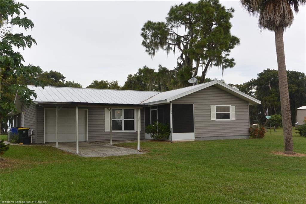 2580 Abell Road, Lake Placid, FL 33852