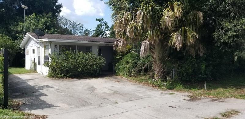 5111 Minor Avenue, Bowling Green, FL 33834