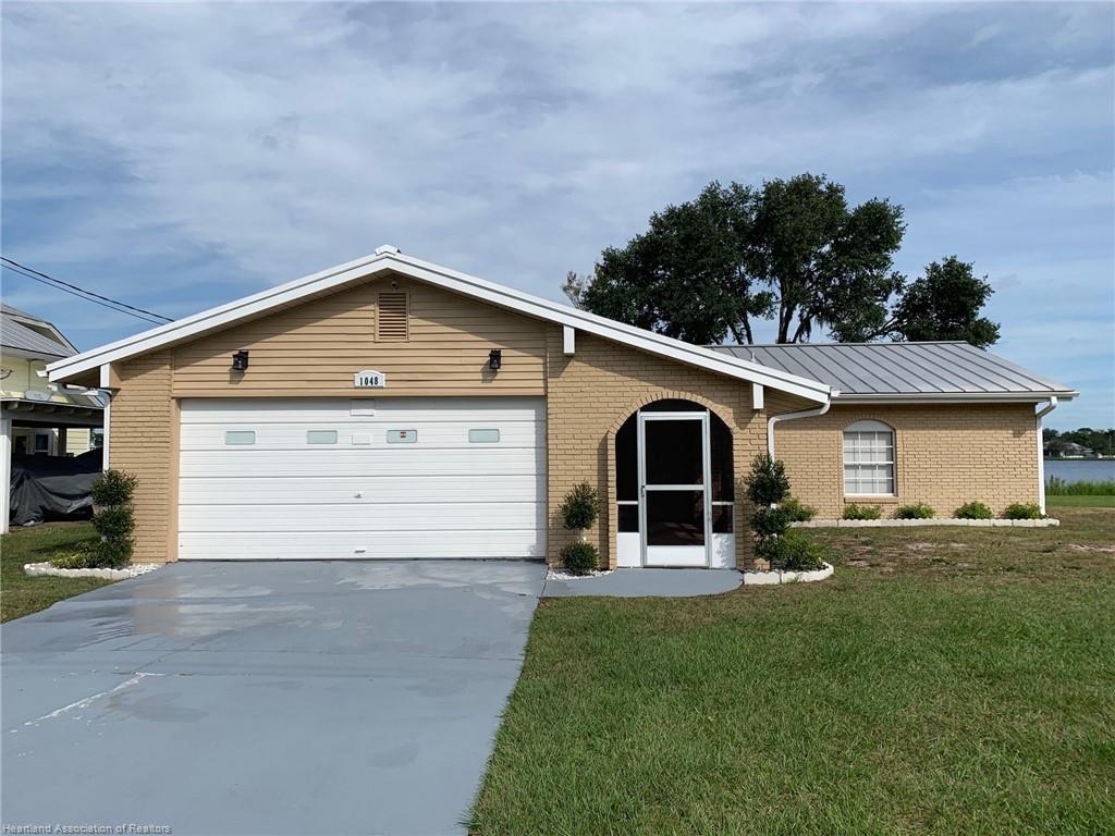 1048 Lake Carrie Drive, Lake Placid, FL 33852