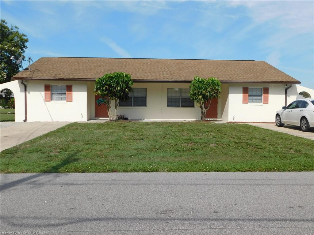 1150 Schlosser Road, Sebring, FL 33875