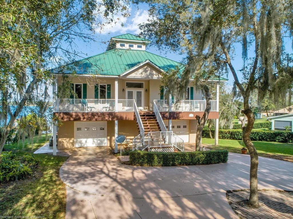 254 S Huntley Drive, Lake Placid, FL 33852