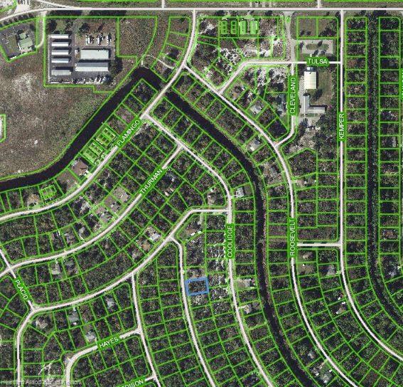 108 Fillmore Avenue, Lake Placid, FL 33852