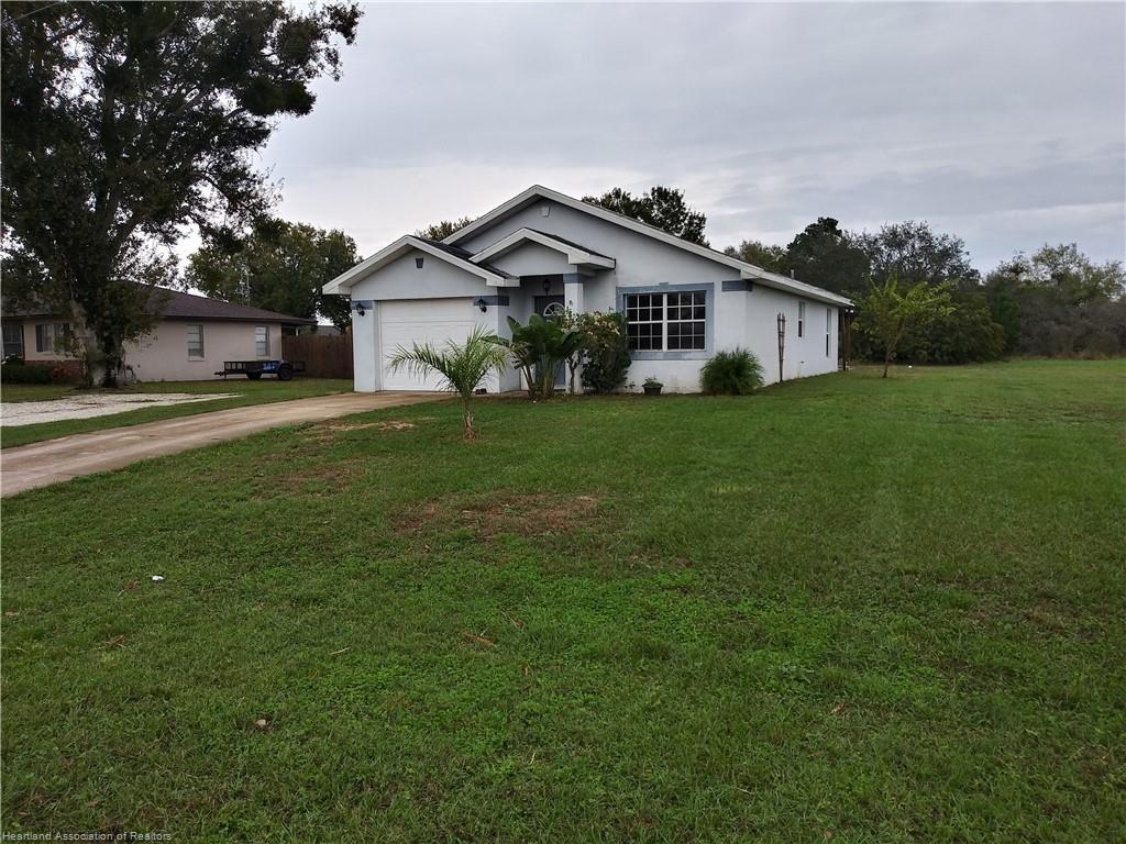 144 N Fondulac Road, Avon Park, FL 33825