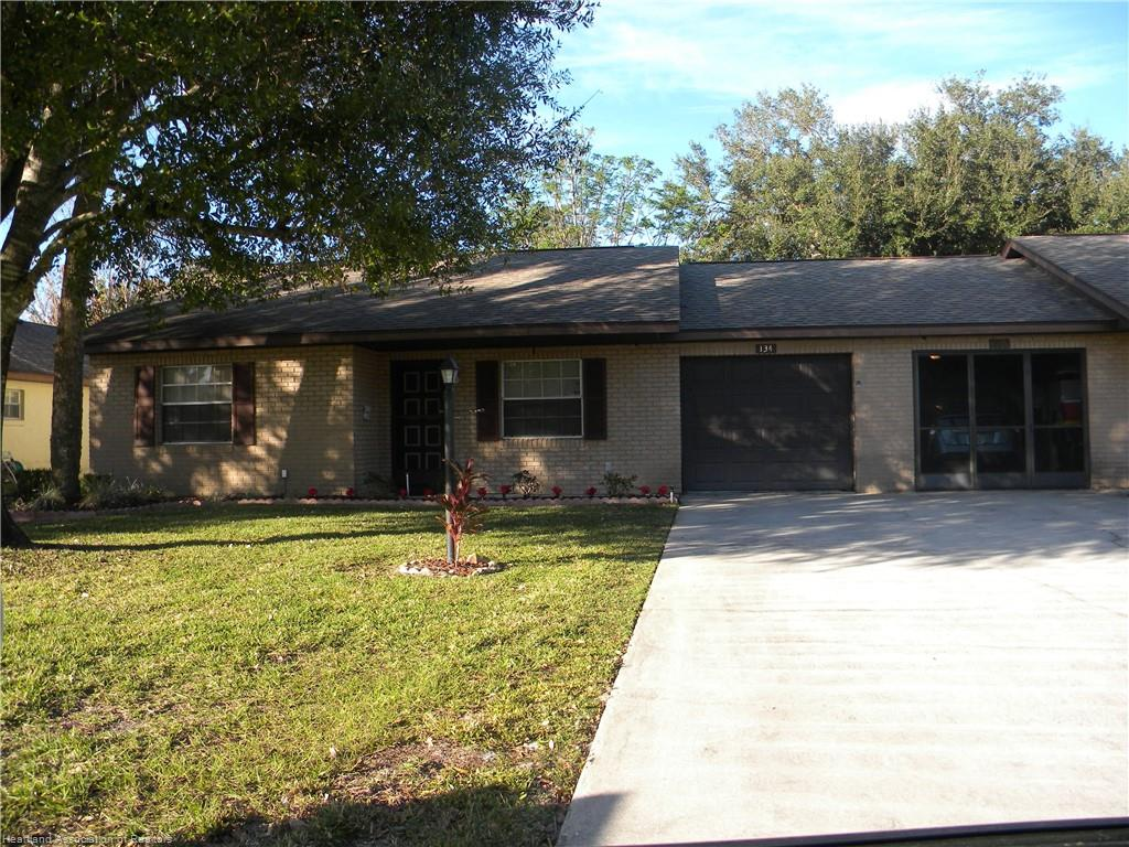 134 Parkview Circle, Lake Placid, FL 33852