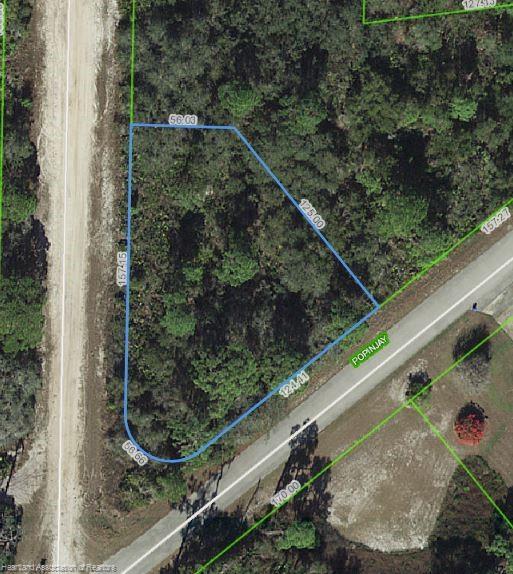 1245 Woodview Boulevard, Lake Placid, FL 33852
