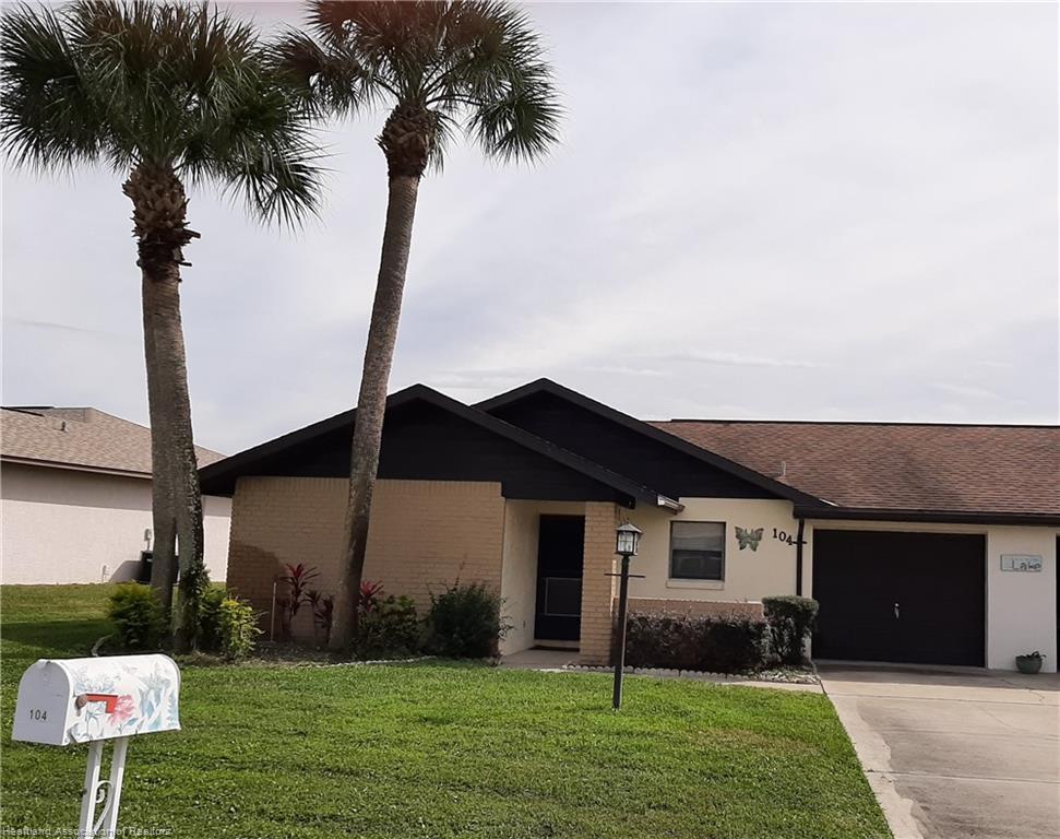 104 Oak Grove Street, Lake Placid, FL 33852