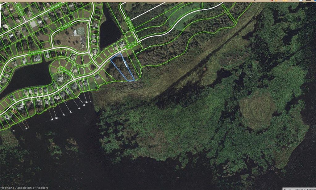 1021 Lakeside Way, Sebring, FL 33876