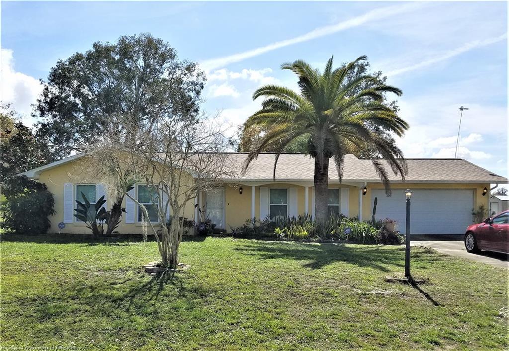 6108 Wilson Terrace, Sebring, FL 33876