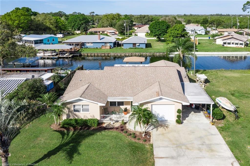 107 Villa Avenue, Lake Placid, FL 33852