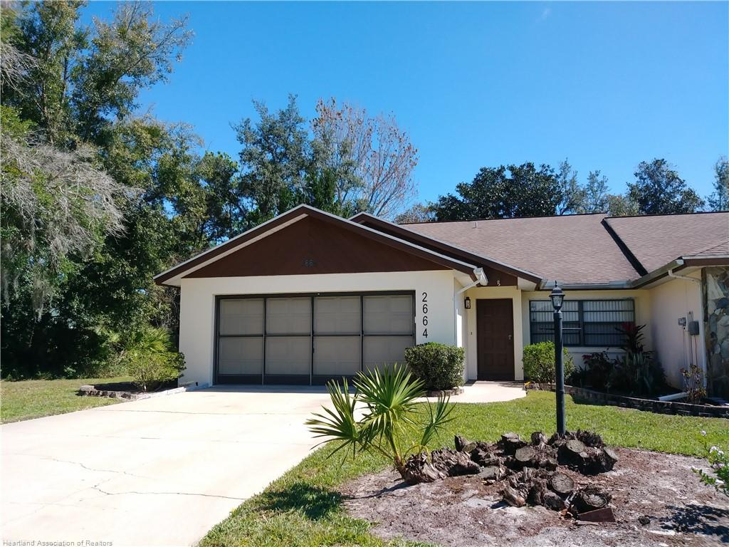 2664 Sandy Loam Court, Sebring, FL 33875