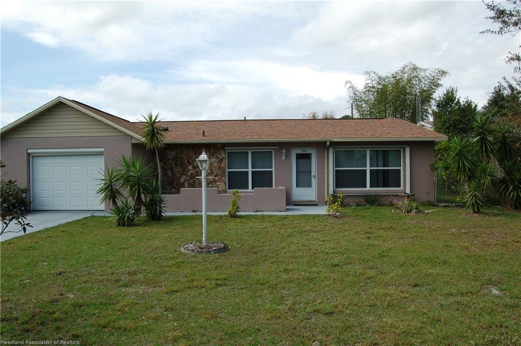 1535 Benz Terrace, Sebring, FL 33872