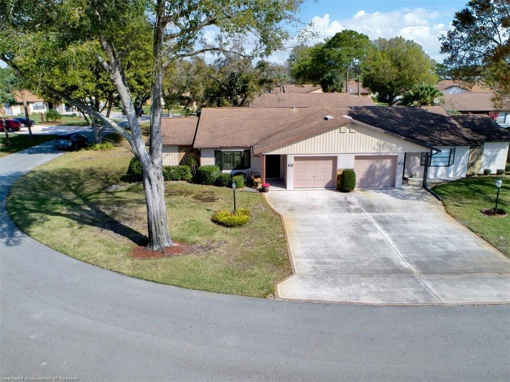 3803 Sunbird Circle, Sebring, FL 33872