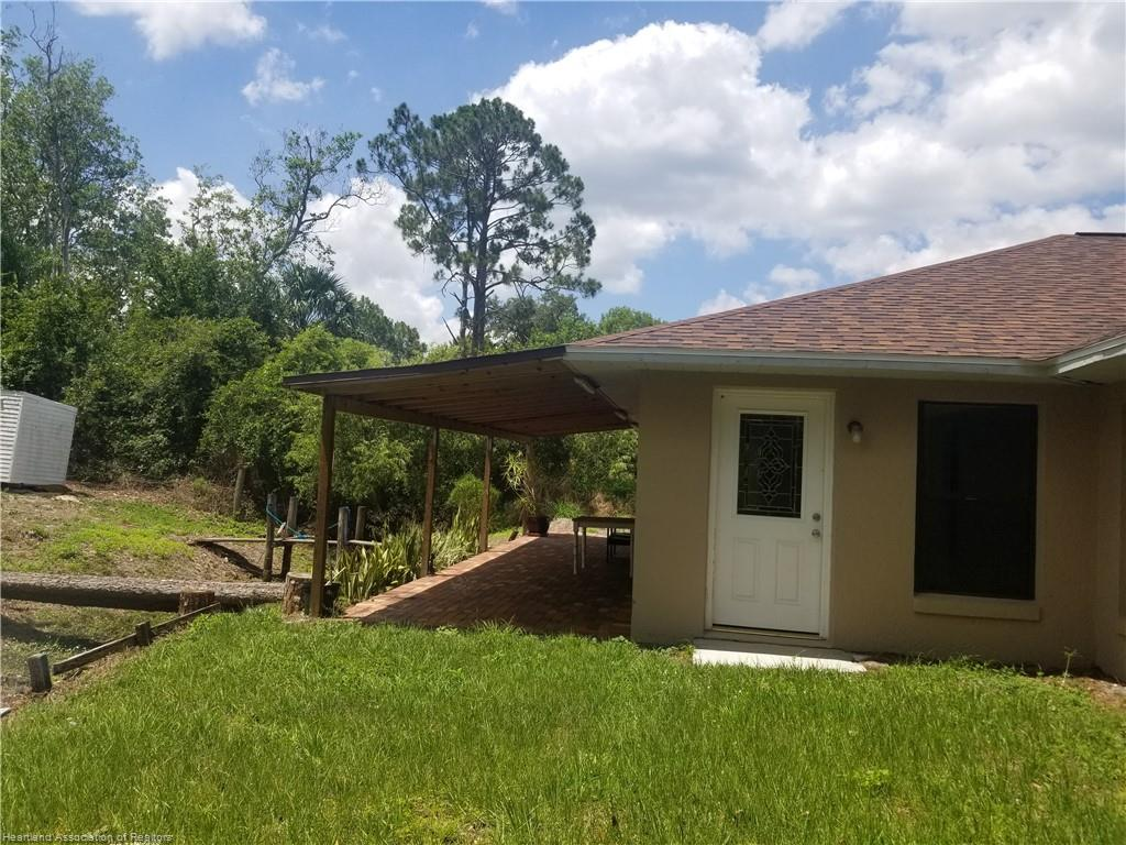 667 Claremont Avenue, Lake Placid, FL 33852