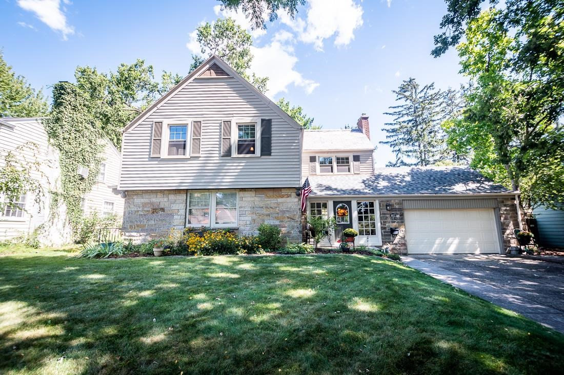 4811 Old Mill Road, Fort Wayne, IN 46807