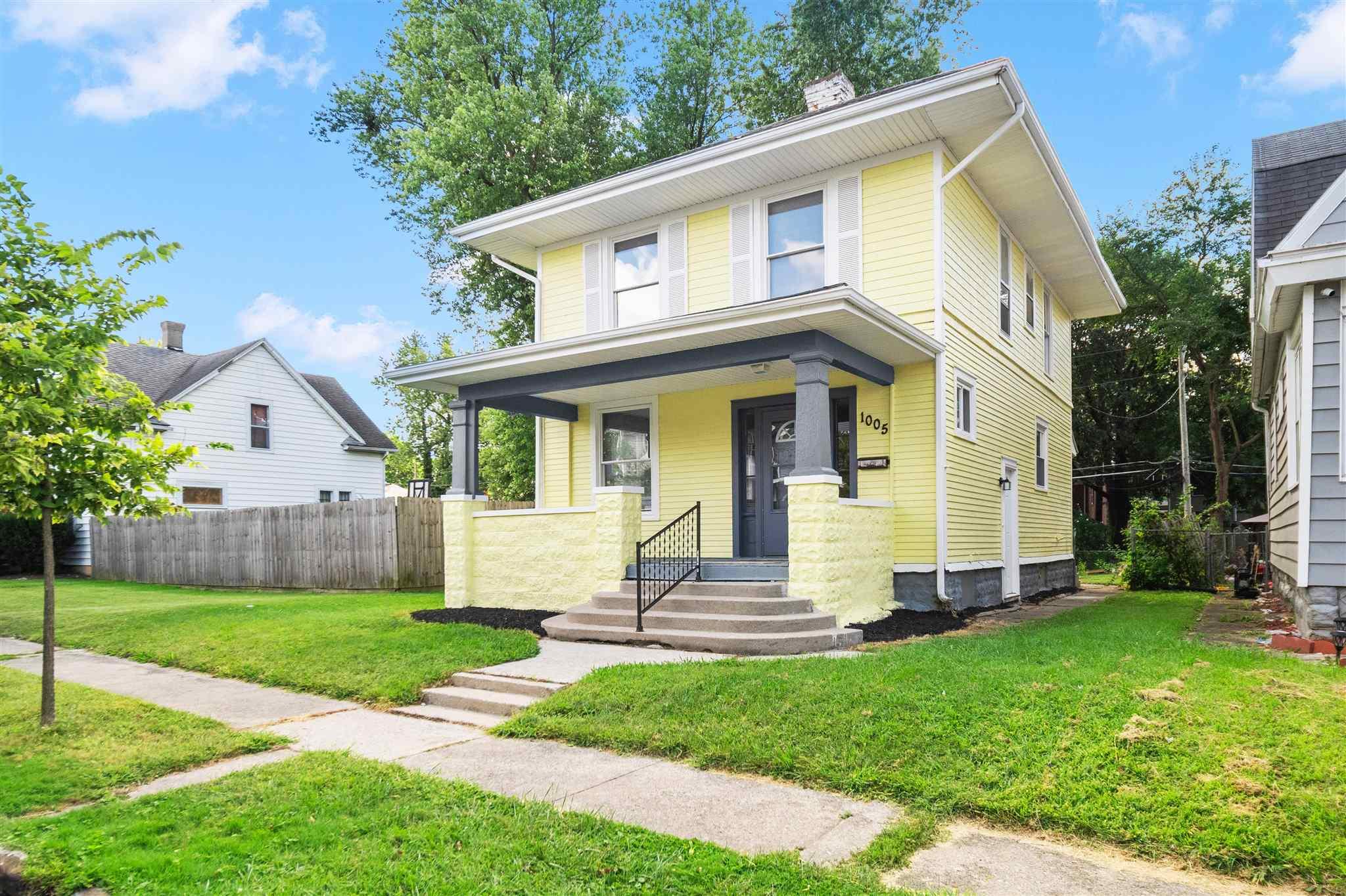 1005 Cottage Avenue, Fort Wayne, IN 46807