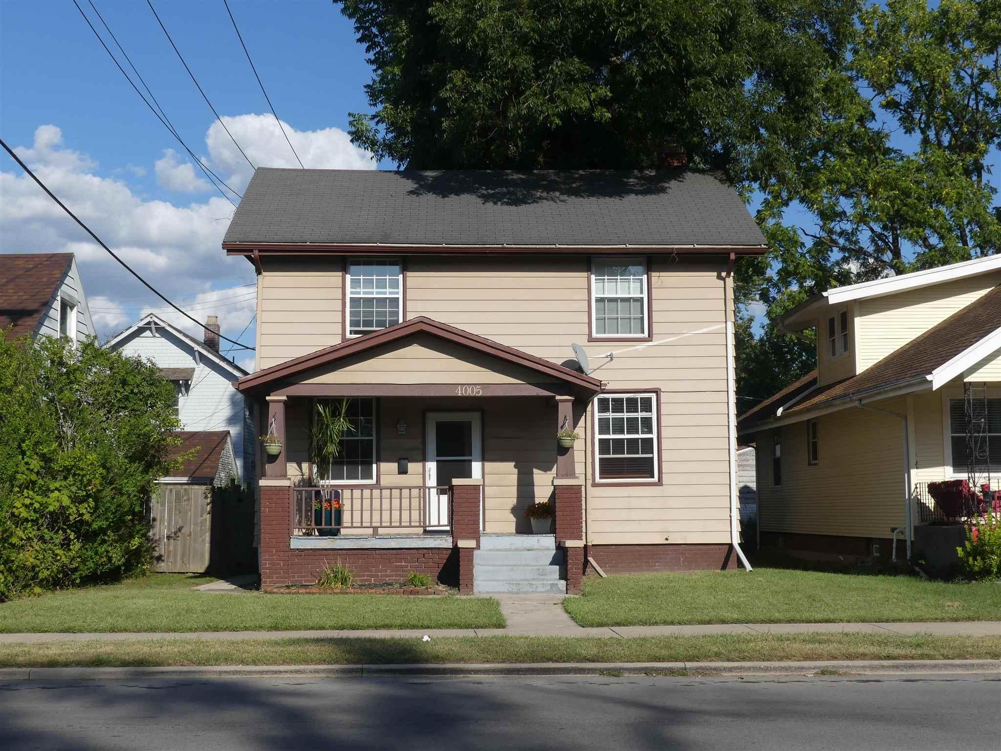 4005 S Calhoun Street, Fort Wayne, IN 46807