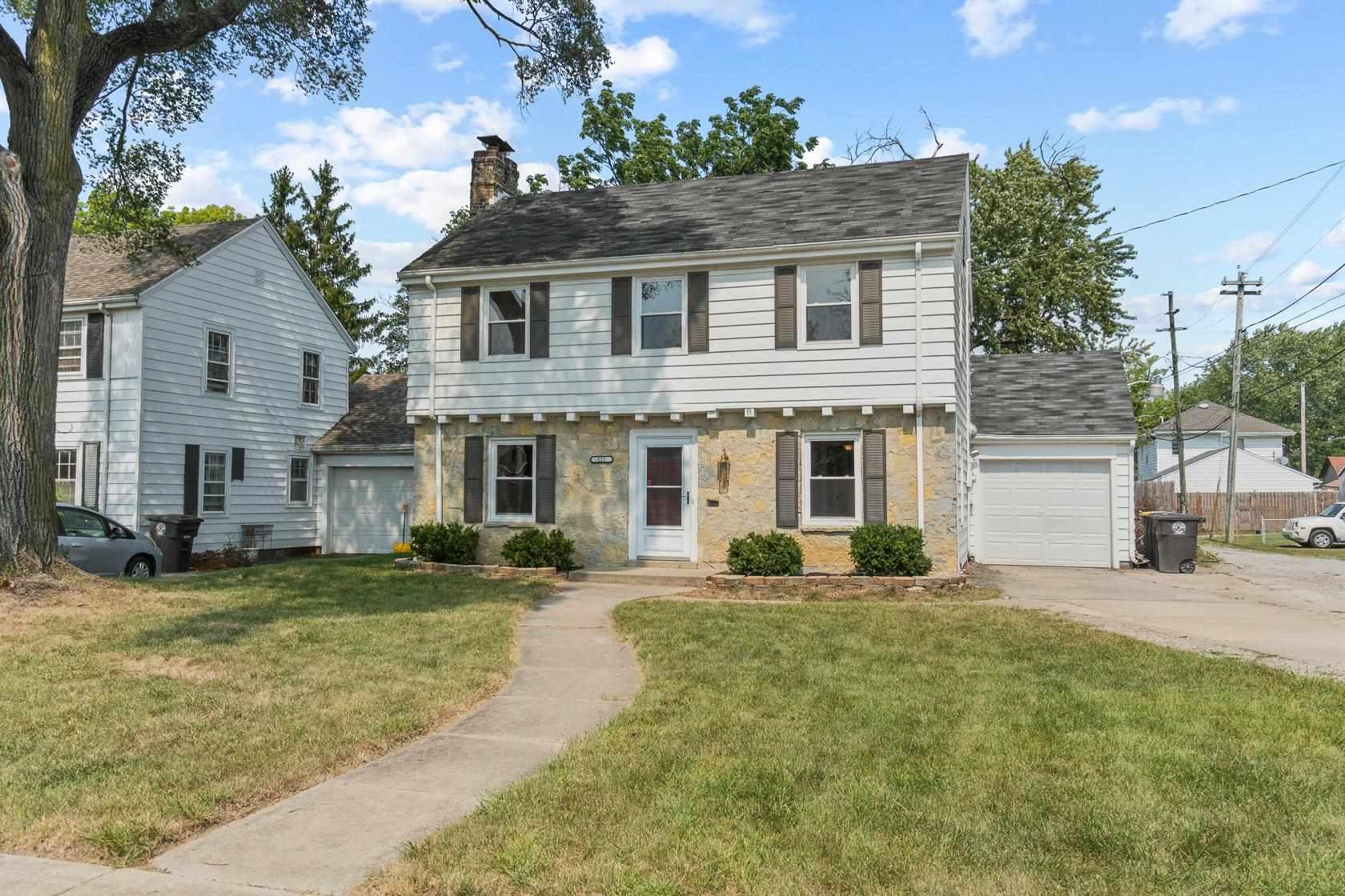 122 W Sherwood Terrace, Fort Wayne, IN 46807