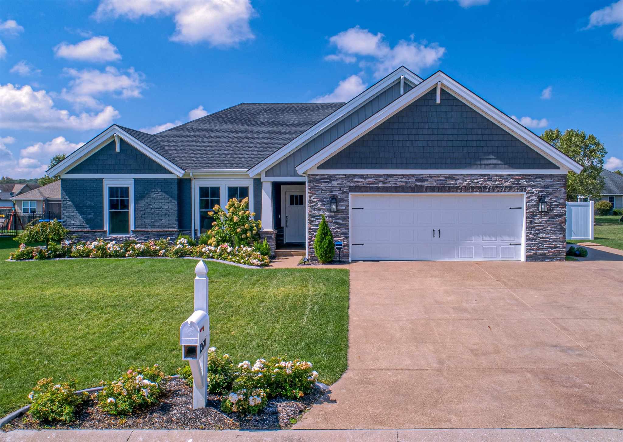 13610 Prairie Drive, Evansville, IN 47725
