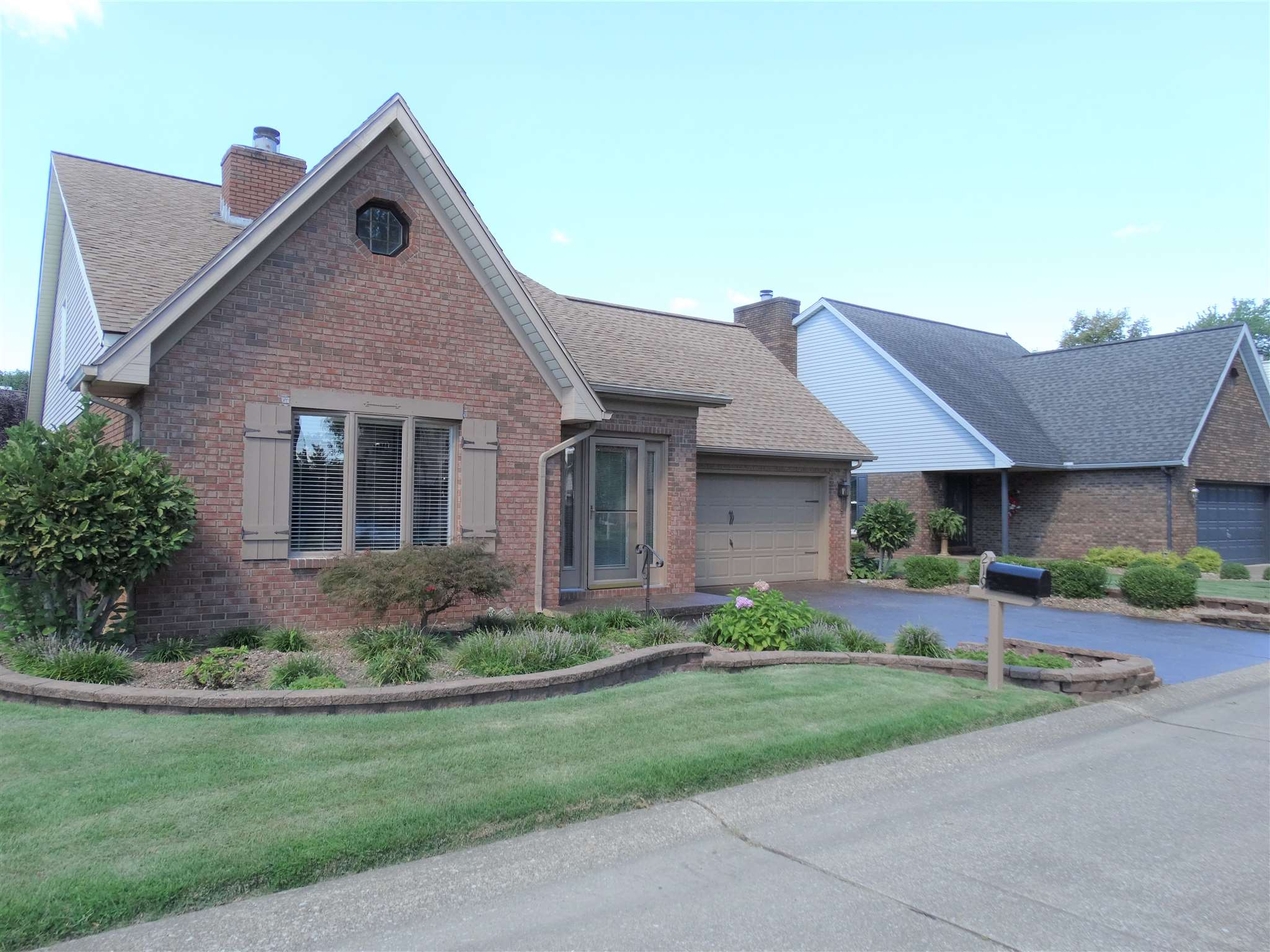 219 Rosemarie Court, Evansville, IN 47715