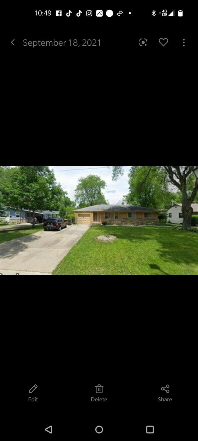 2815 E Maple Grove, Fort Wayne, IN 46806