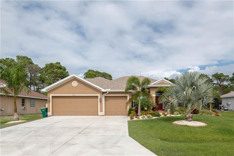 14156 Kewanee Ln, Port Charlotte, FL 33981