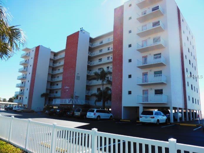 13500 Gulf Blvd #502, Madeira Beach, FL 33708