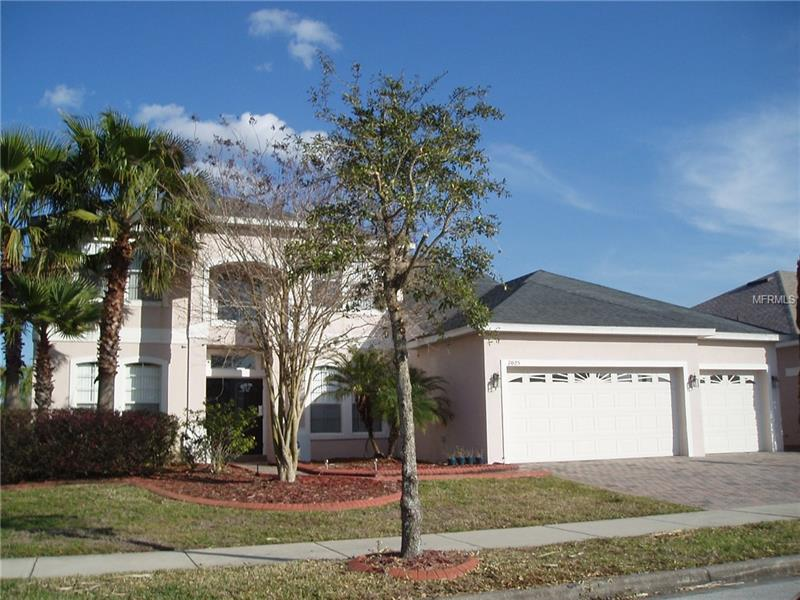 7025 Lake Carlisle Blvd, Orlando, FL 32829