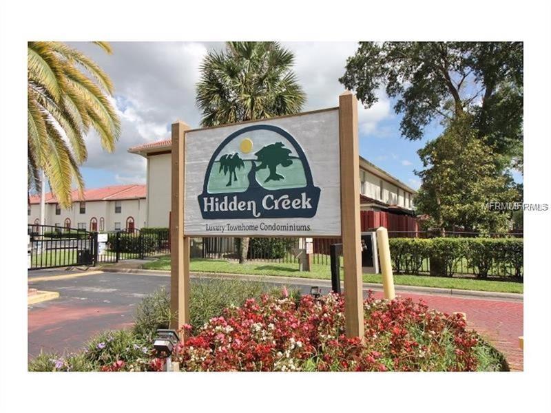 1625 Sandy Point Sq #63, Orlando, FL 32807