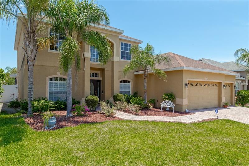 2737 Blowing Breeze Way, Orlando, FL 32820