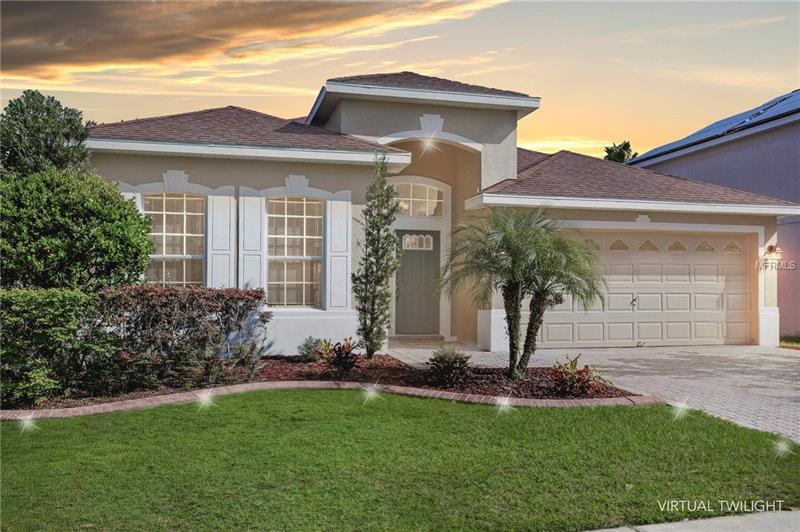 11115 Sunup Ln, Orlando, FL 32825
