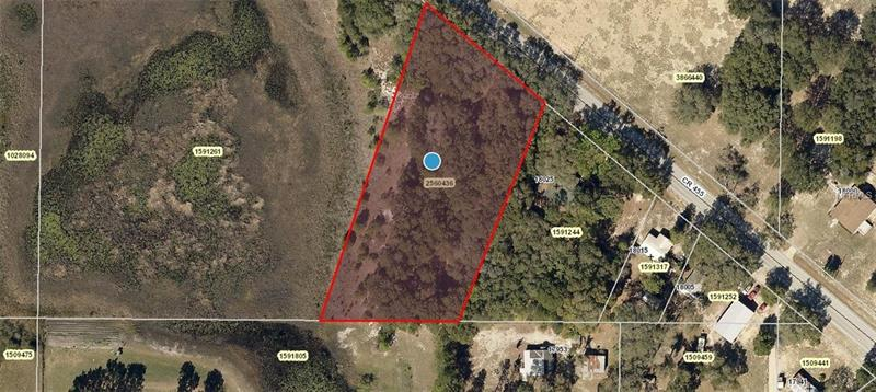 County Road 455, Clermont, FL 34711