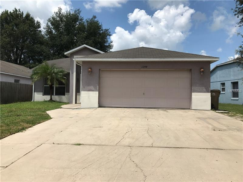 1248 Whitewood Way, Clermont, FL 34714