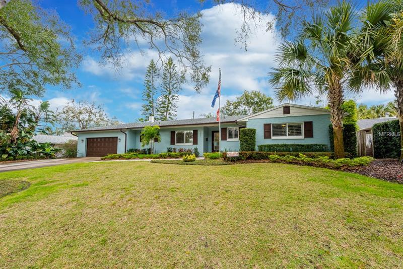1801 Briercliff Dr, Orlando, FL 32806