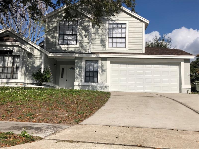 2661 Sherry Cir, Kissimmee, FL 34744