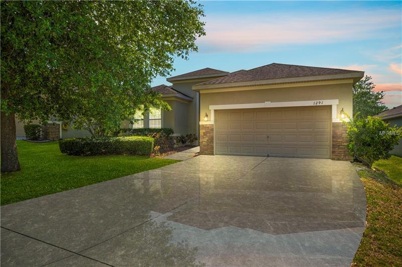 1291 Plumgrass Circle, Ocoee, FL 34761