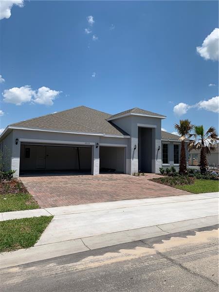 2055 Rush Bay, Orlando, FL 32824