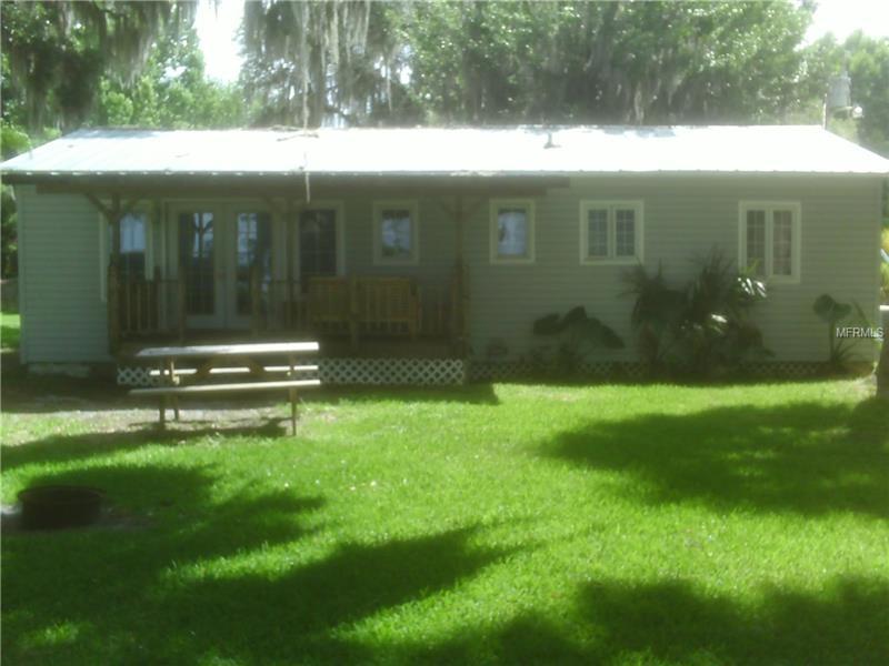 14820 Se Us Highway 301, Hawthorne, FL 32640