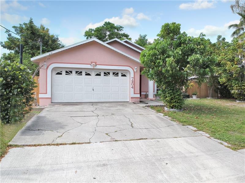 7204 N Hale Ave, Tampa, FL 33614