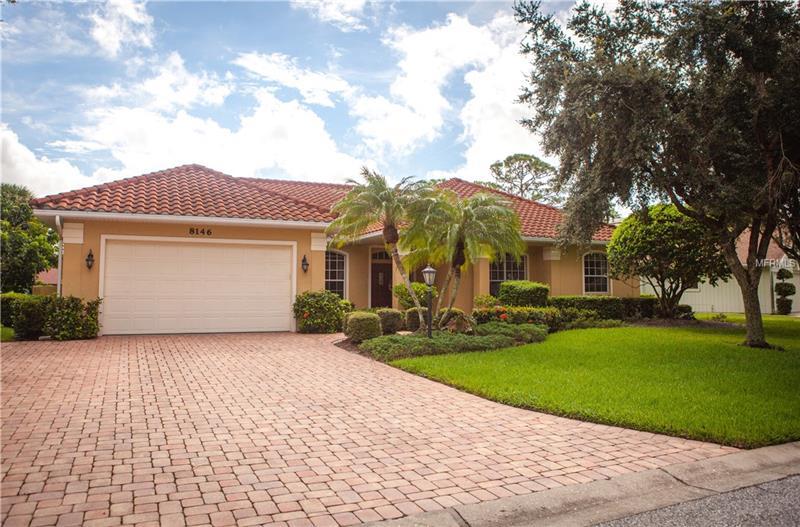 8146 Misty Oaks Blvd, Sarasota, FL 34243