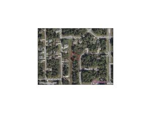 W Taggard Rd, North Port, FL 34288