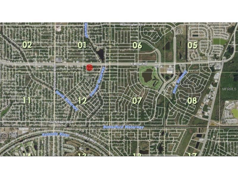 11336 Poplin Ave, Englewood, FL 34224