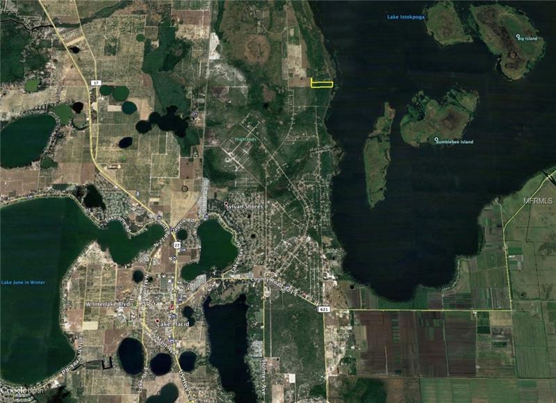 221 J W Watson Rd, Lake Placid, FL 33852