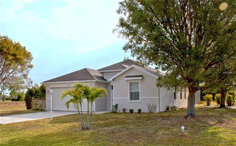 16288 Minorca Dr, Punta Gorda, FL 33955