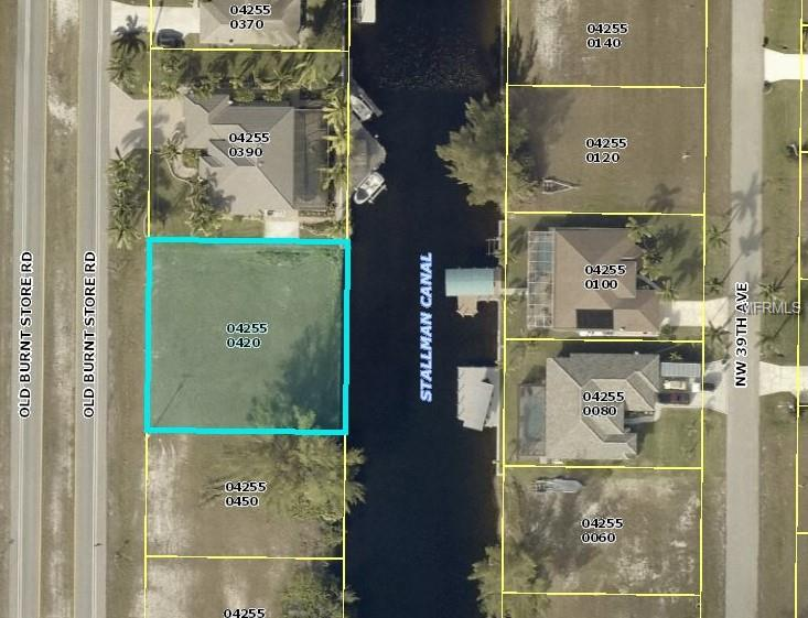 1445 Old Burnt Store Rd N, Cape Coral, FL 33993